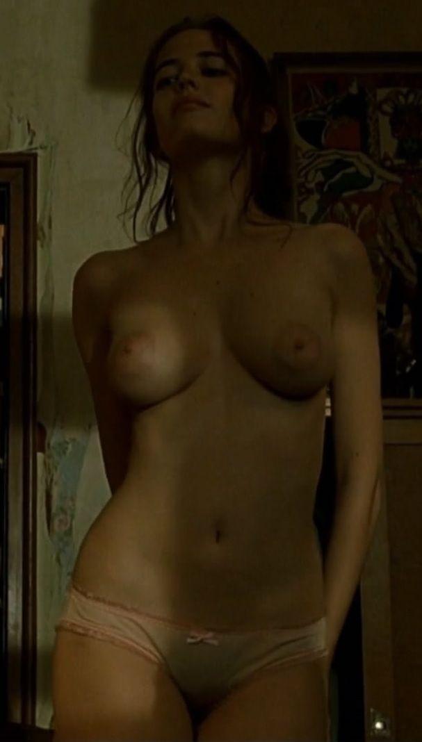 eva green topless