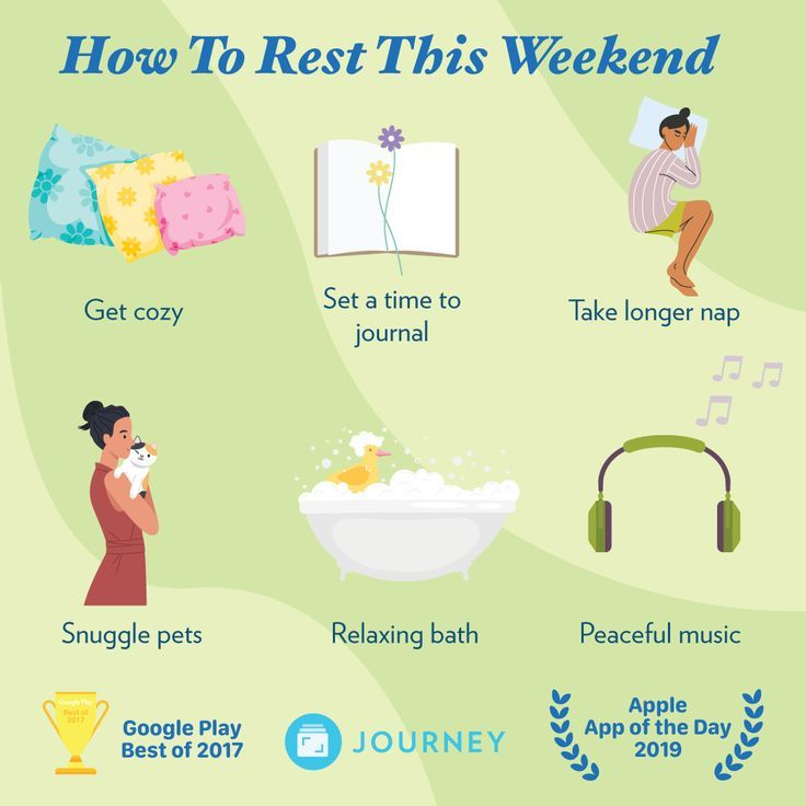 How to rest well this weekend | Self care activities, Self care bullet journal, Self improvement tip