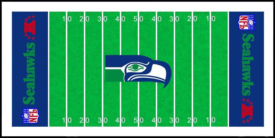 Seattle Seahawks Field Graphics Code Seattle Seahawks