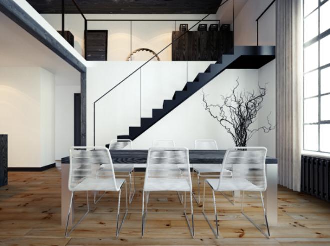 1000 ideas sobre casas estilo minimalista en pinterest - Estilos de banos modernos ...