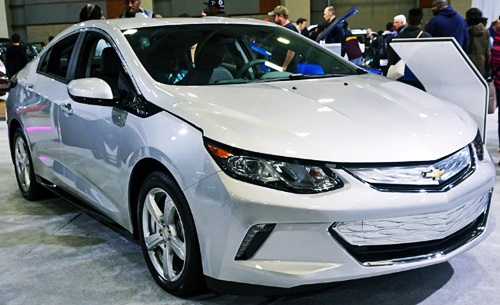 2021 Chevy Volt Usa Release Date Specs