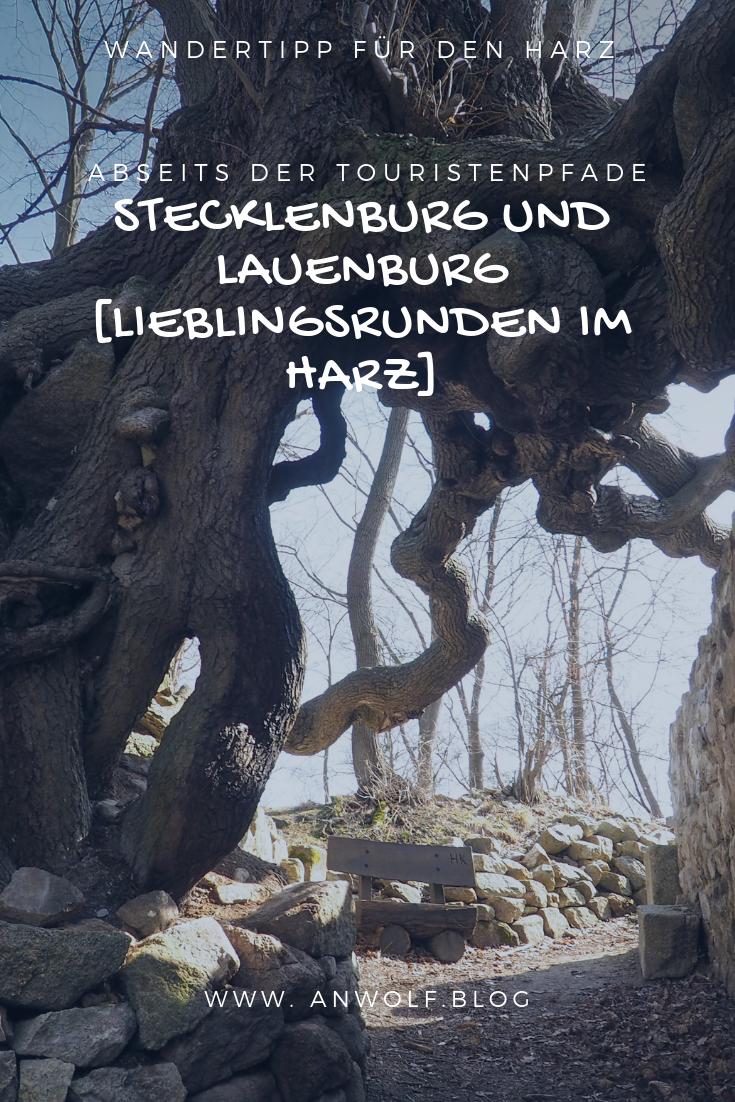 Lieblingsrunden im Harz | Rundwanderung Harz | Lauenburg | Stecklenburg | Bodetal | Selketal | Wandertipp Harz | Wandern mit Hund | Wandern im Harz | Wandern | Urlaub mit Hund | Geheimtipp | Ausflugstipp | Reisetipp | Deutschland | Mittelgebirge |