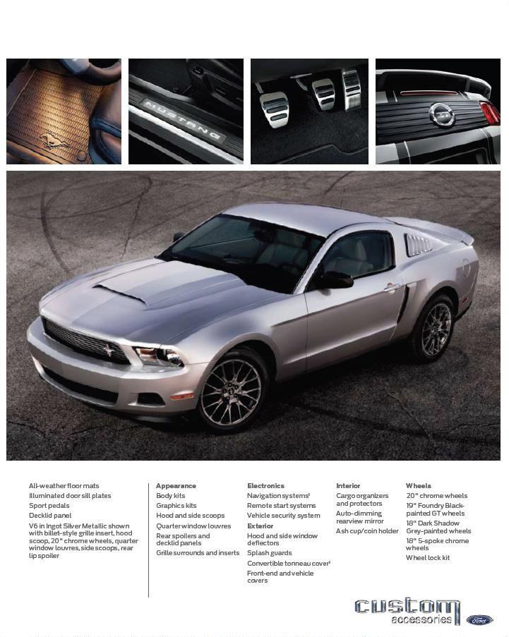 Page 9 2012 Mustang Bmw Car Bmw