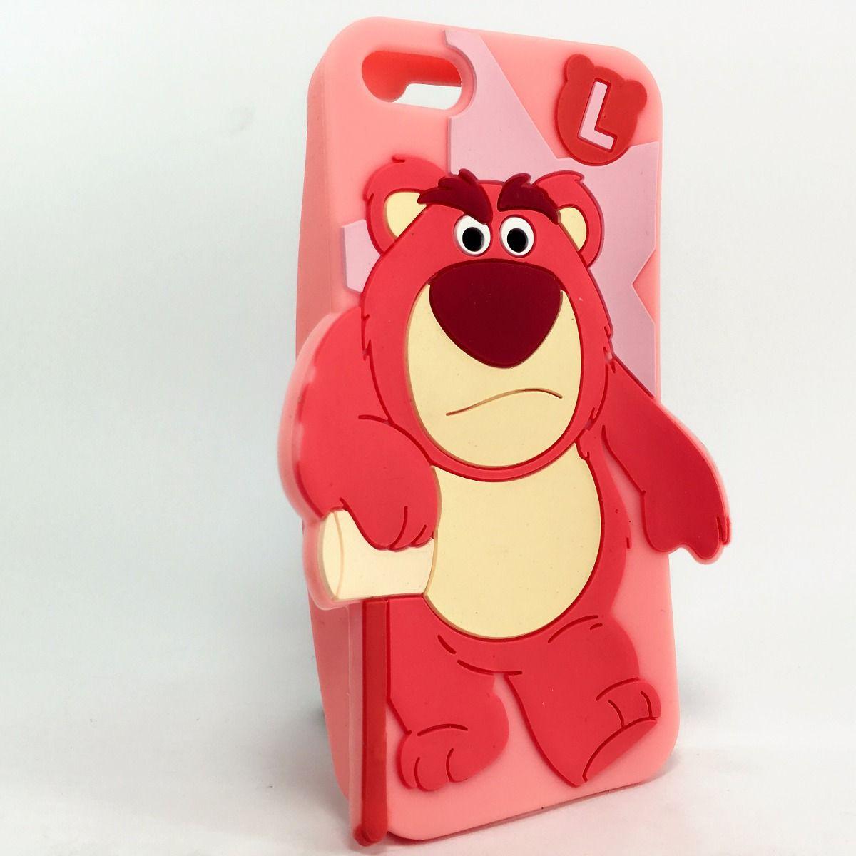 Funda Iphone 6 Disney - Accesorios para Celulares en Mercado Libre