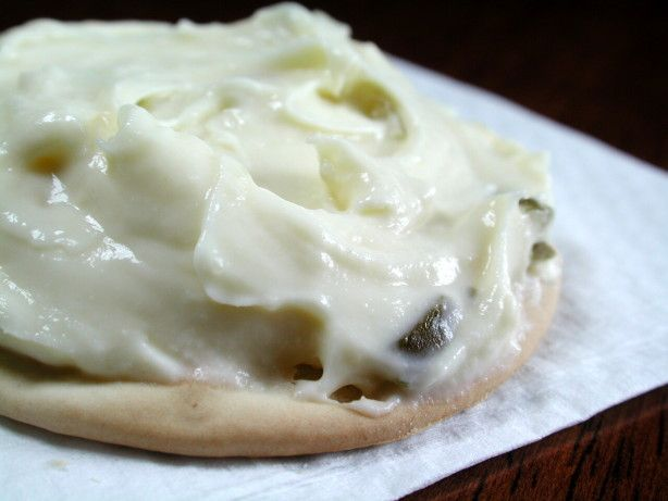 Gherkin Dip Recipe Food Com Holiday Party Food Easy Food Recipes