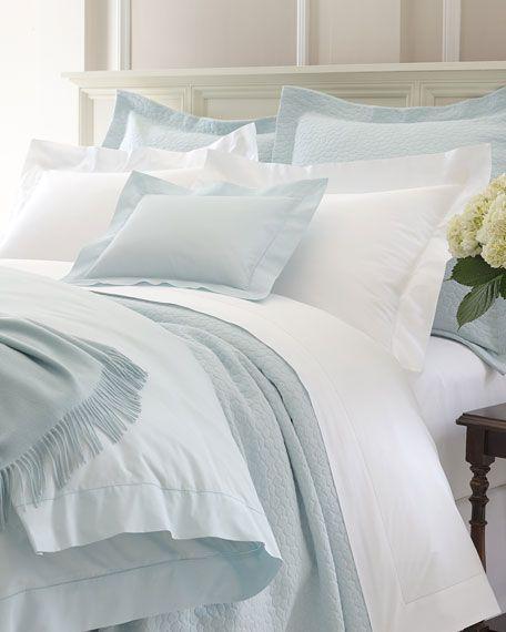 8d8d866864 Designer Bed Linen: Duvet Cover & Comforter Set at Neiman Marcus Horchow