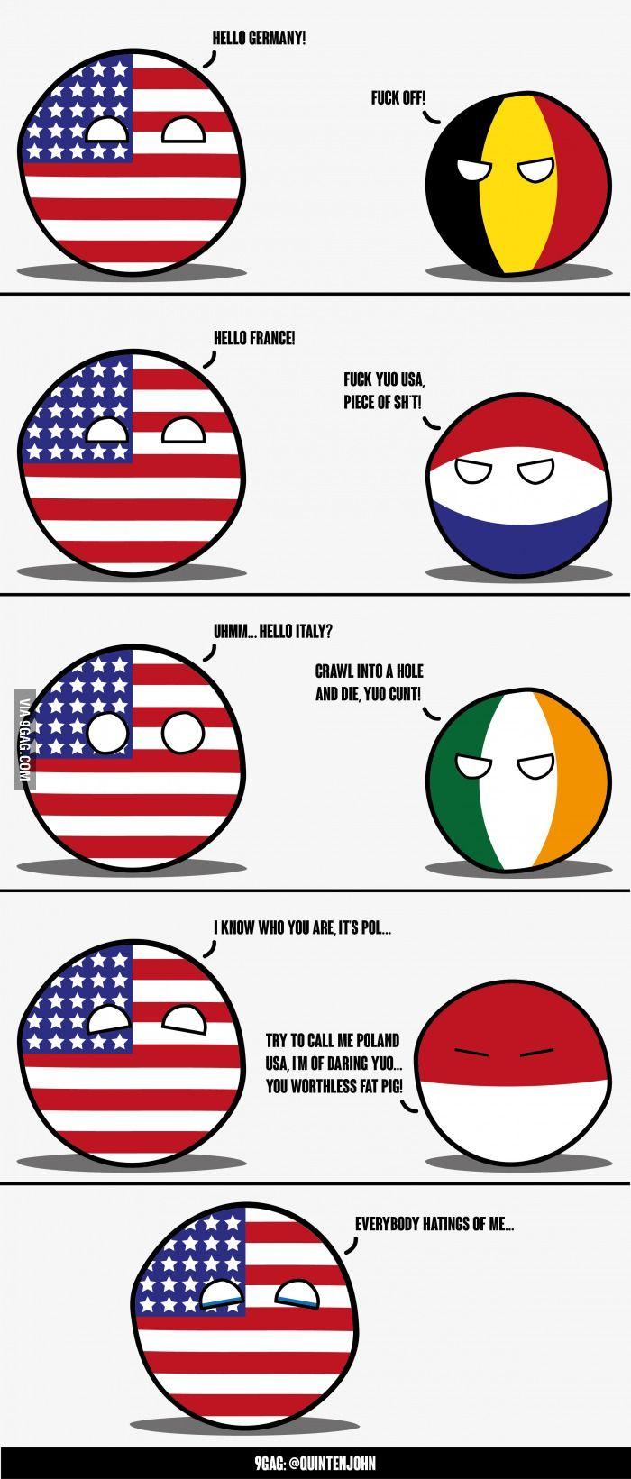 Pin on nation ball comics