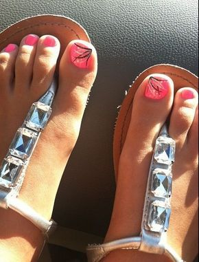 Pin by jane blaylock on nail art pinterest are you looking for some funky toe nail designs want to gain some ideas on how to do super cool toe nail art yourselfcheck these 15 most awesome toe nails solutioingenieria Choice Image