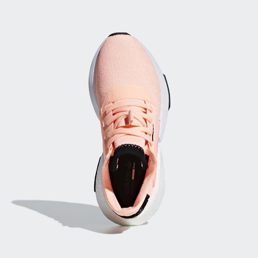 watch bd289 b01ab POD-S3.1 Shoes Orange B42057