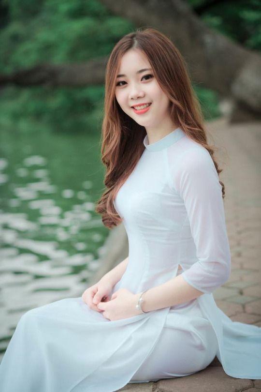 Beautiful girls vietnam