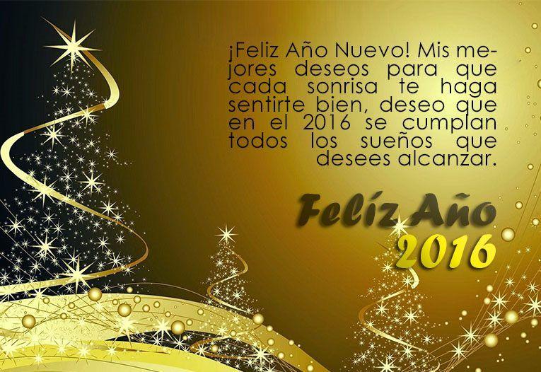 Frases para felicitar en a o nuevo 765 526 - Frases originales para felicitar el ano nuevo ...
