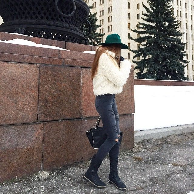 #fashion #style #street #clothes #outfit #outfits #winter #ootd