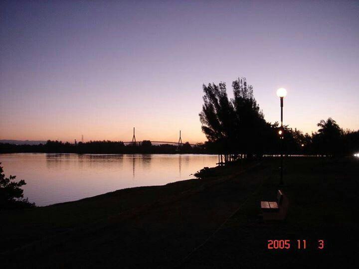 Laguna del Carpintero