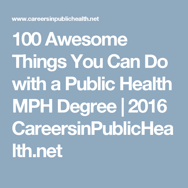 my academic and professional preparation for a career in public health Listed below are recommended courses for academic and professional preparation to provide leadership for designing, directing, and this advising guide is intended for students interested in pursuing careers in physical activity and public health, with a primary focus on promoting physical.