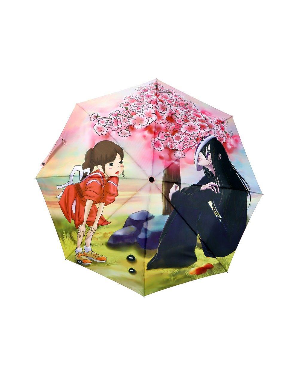 Originality Umbrella Clear Umbrellas Painting Umbrella Best Gift
