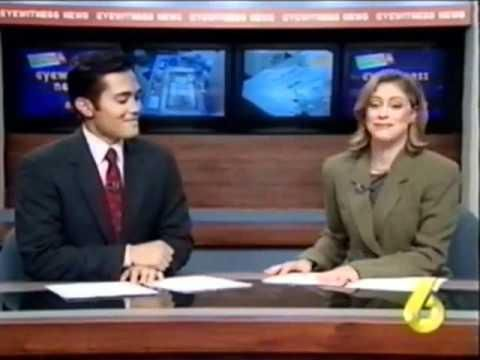 News Anchors Can't Stop Laughing