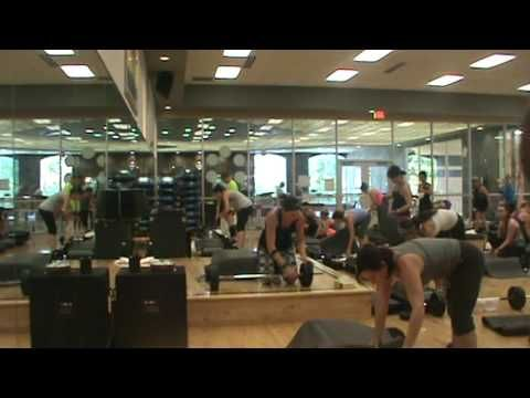 Lifetime Fitness Barbell Strength Part 1 | Workouts | Health