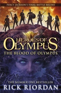 The Blood Of Olympus Pdf Free Download Download Heroes Of Olympus 5