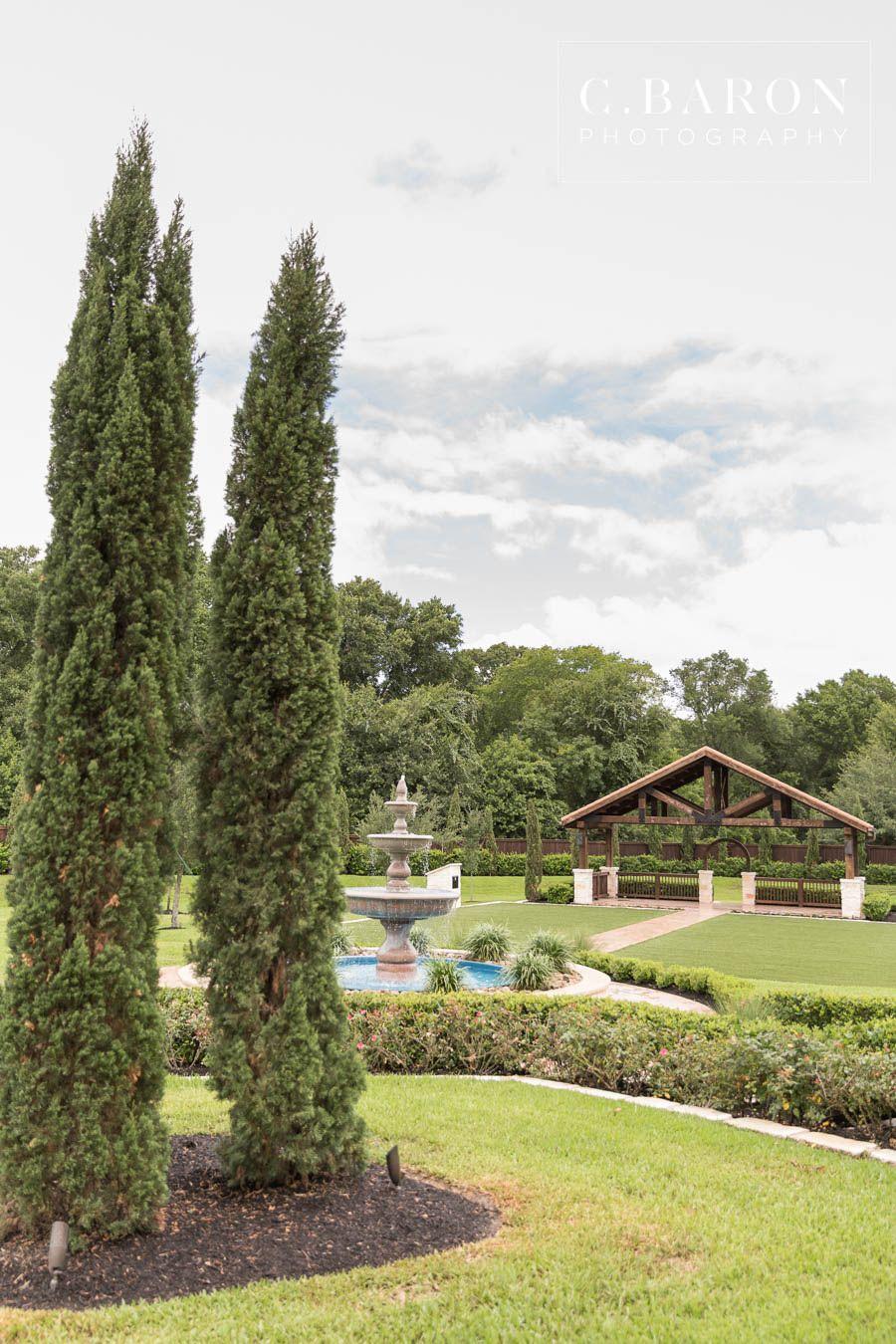 | outdoor houston wedding venue | tuscan houston wedding ...
