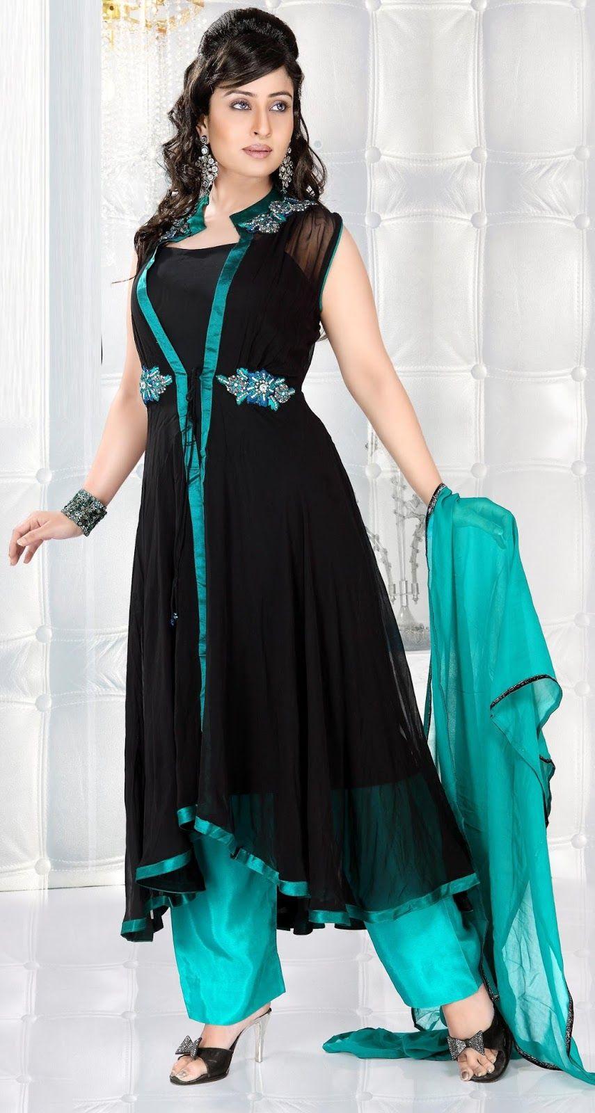 Pin by Dr Mussarat on Dress Salwar kameez designs