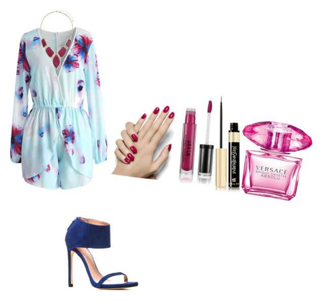 """Untitled #80"" by rada22 ❤ liked on Polyvore"