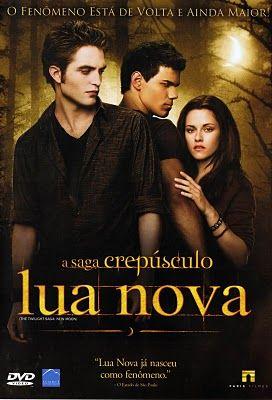 Download Filme A Saga Crepusculo Lua Nova 2009 Dublado