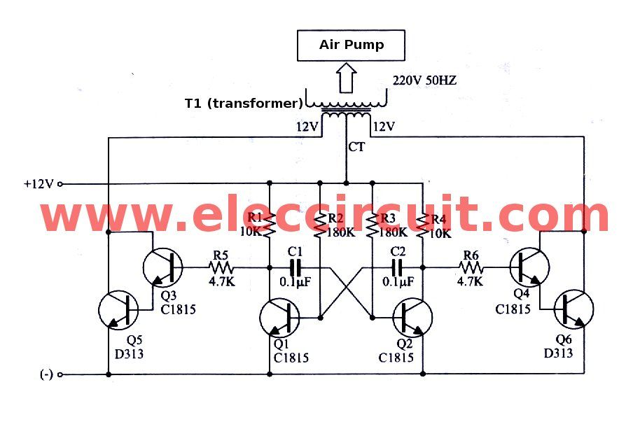 7-30watts-mini-inverter-circuit.jpg (904×613) | power electronic ...