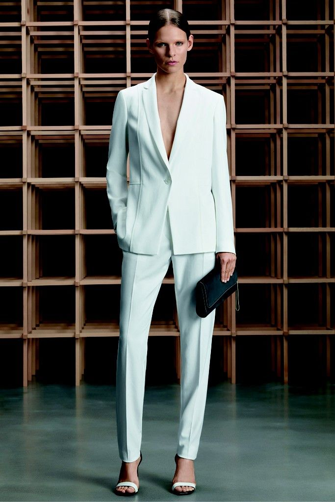 Hugo Boss Pre-Fall 2015 [Courtesy Photo]