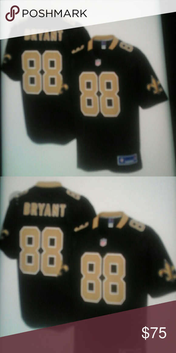 Dez Bryant New Orleans Saints Veteran Wide Out Sign With