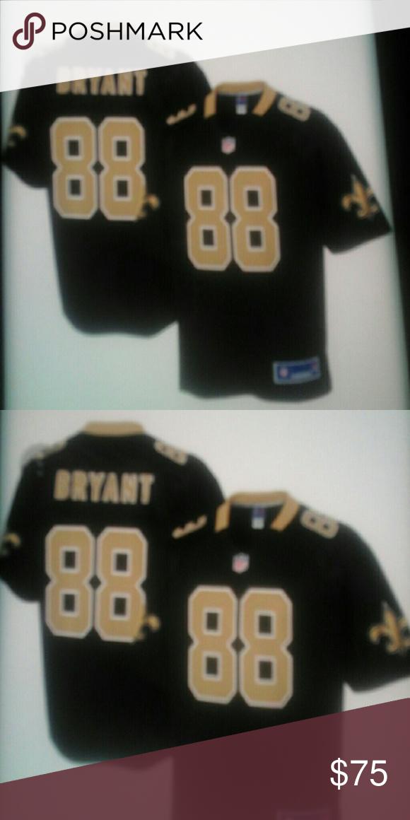 best service ab8e8 2cf0a Dez Bryant new Orleans Saints Veteran wide out sign with ...