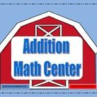 This 26 page math center packet involves students solving addition problems within 5 and is correlated to MCCK.OA.1 and MCCK.OA.5. Print each page,...