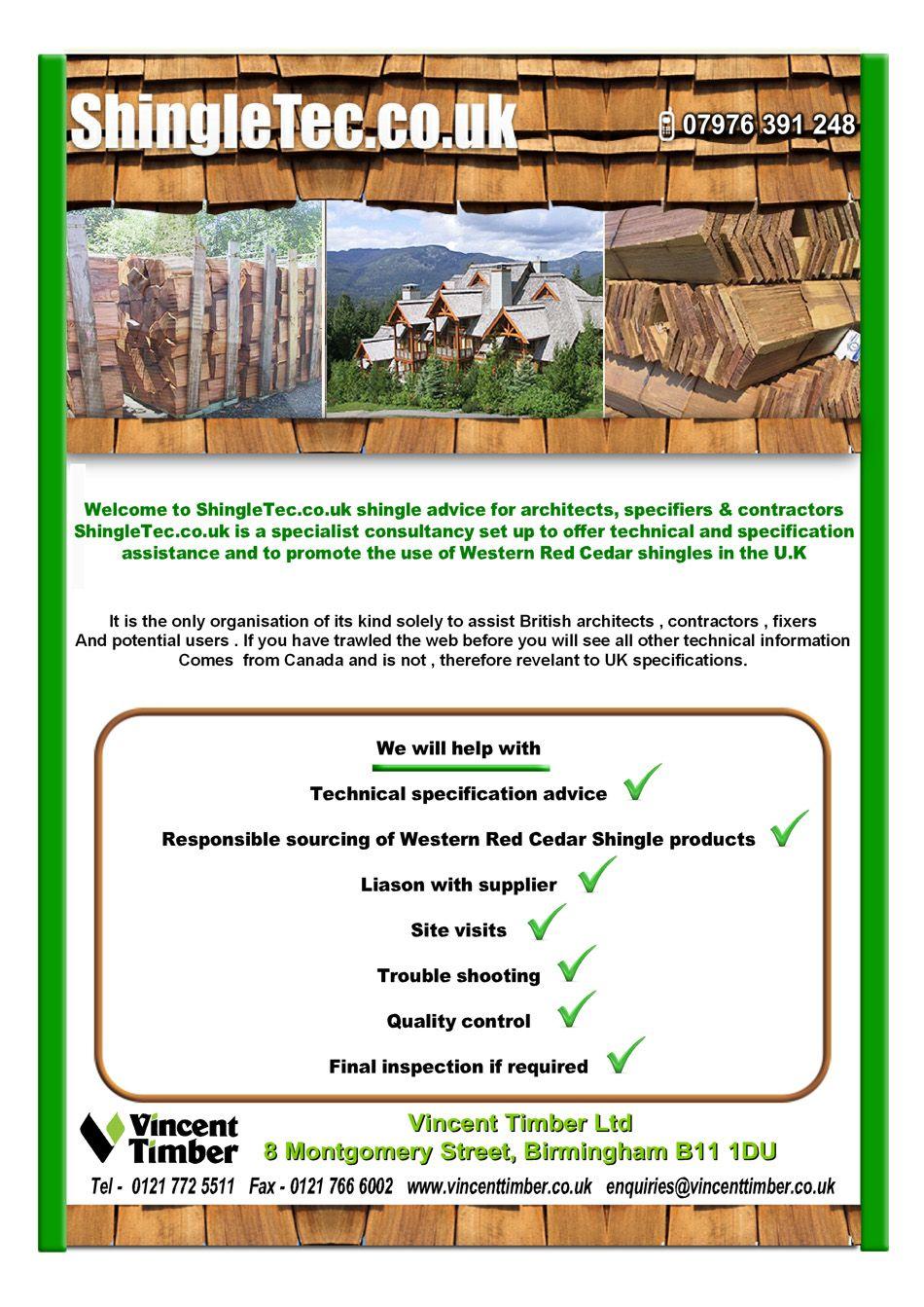 Best Advice Service For Western Red Cedar Shingles Cedar 400 x 300