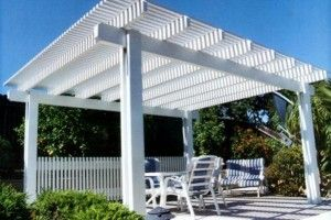 Free Standing Patio Cover Designs: Blueprints For Patio Covers