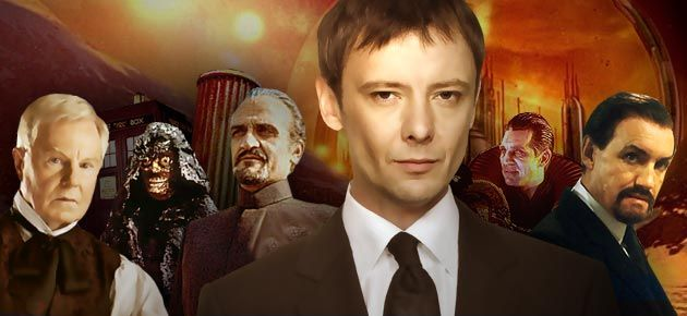 The Master - Doctor Who Character, a renegade Time Lord and the Dr.'s arch enemy...a complete guide