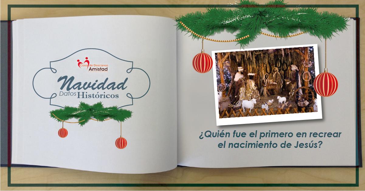 Se acerca la navidad y nos gustaría saber más de esta importante fecha ¿Nos ayudas con esta dinámica?