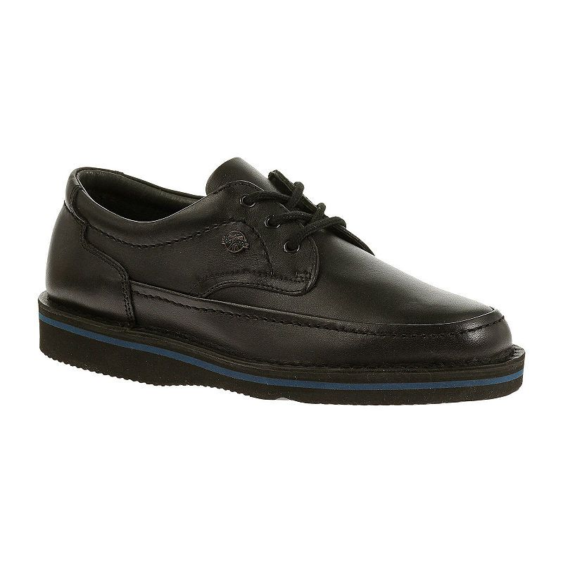 Hush Puppies Mall Walkers Mens Comfort Shoes Comfortable Mens