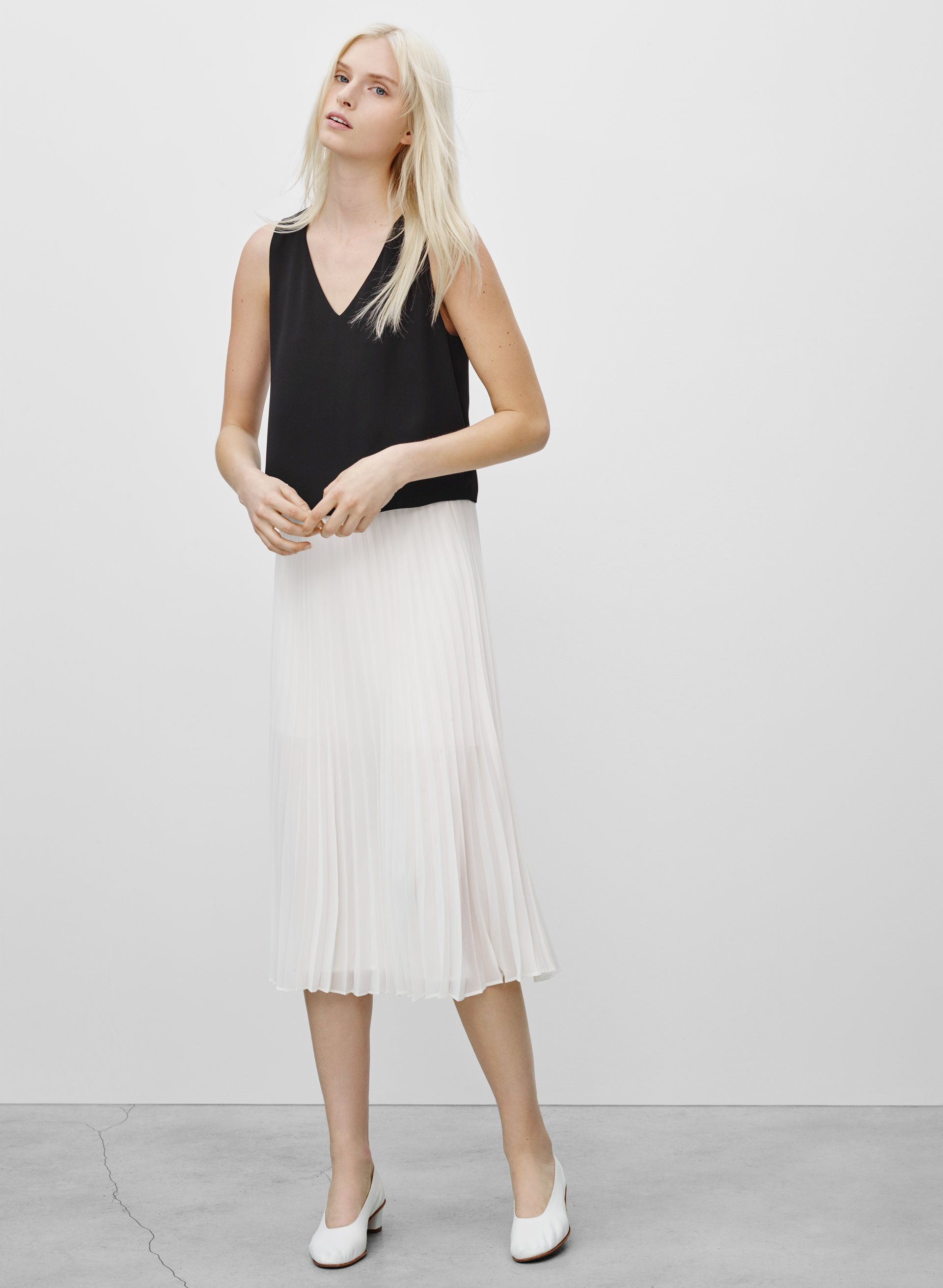 84de5c2ae7c68 Babaton JUDE SKIRT | Aritzia | Don't Need It - Want It | Skirts ...