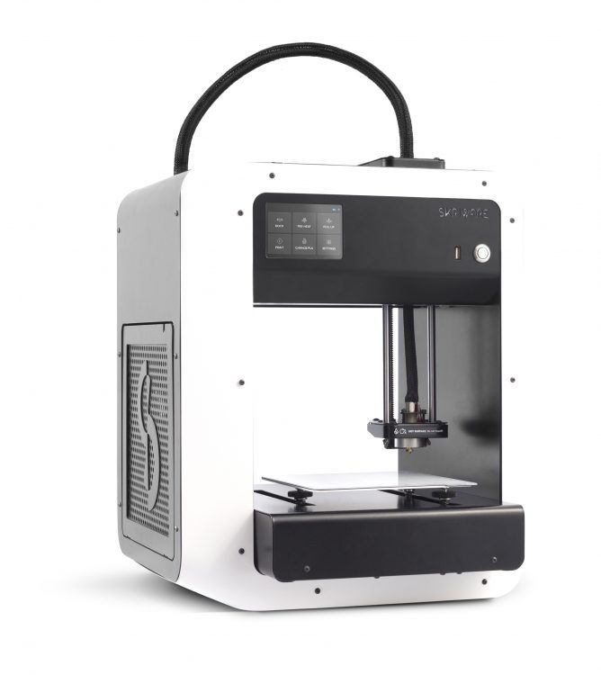 3D Printer For Home Use - Skriware 1