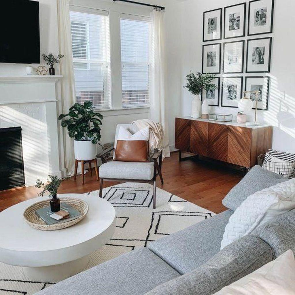 34 Stunning Interior Design Ideas For Your Living Room Pimphomee Home Living Room Boho Living Room Living Room Decor