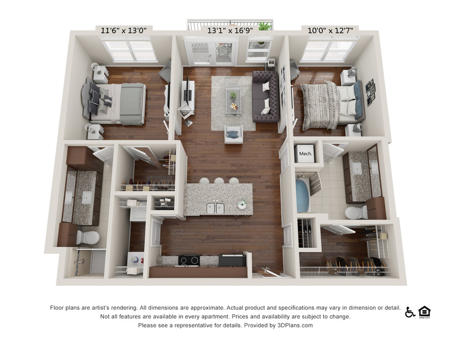 Pin By Amanda On Disenos In 2020 Floor Plans Luxury Apartments Apartment
