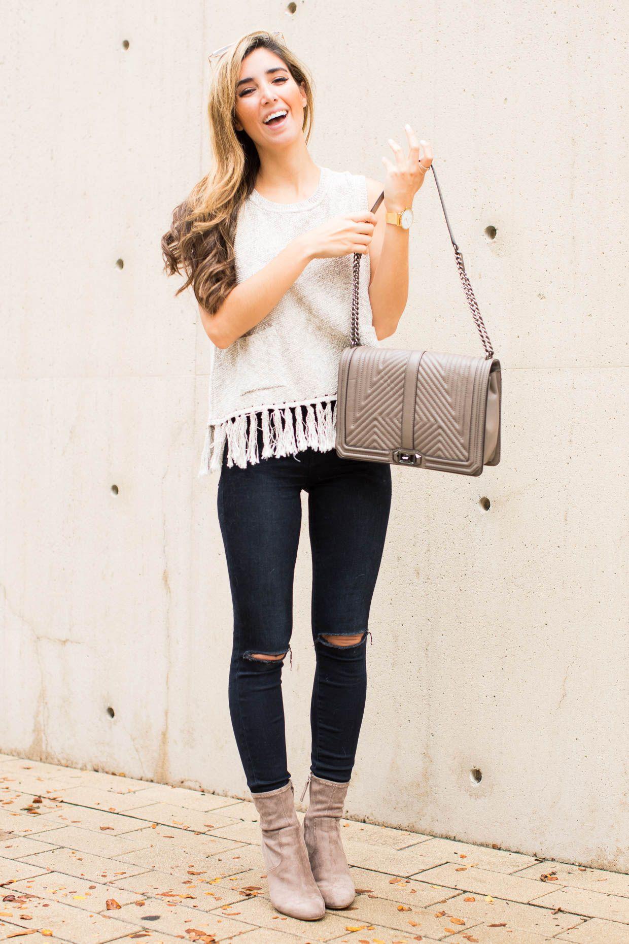 Moviente eso es todo pirámide  Pin by Waysify on Bags | Austin style, Fashion blogger, Fashion