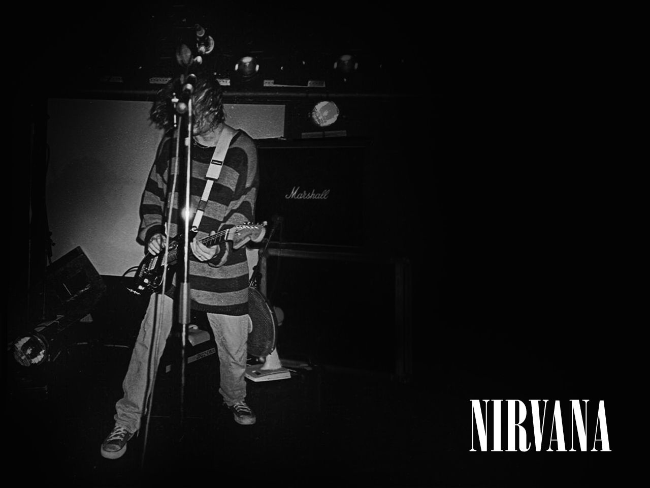 Nirvana Full HD Wallpapers download free HD Wallpapers