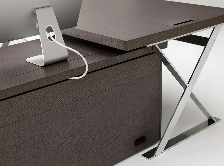 Executive offices ac executive collection b b italia for Office design italia srl