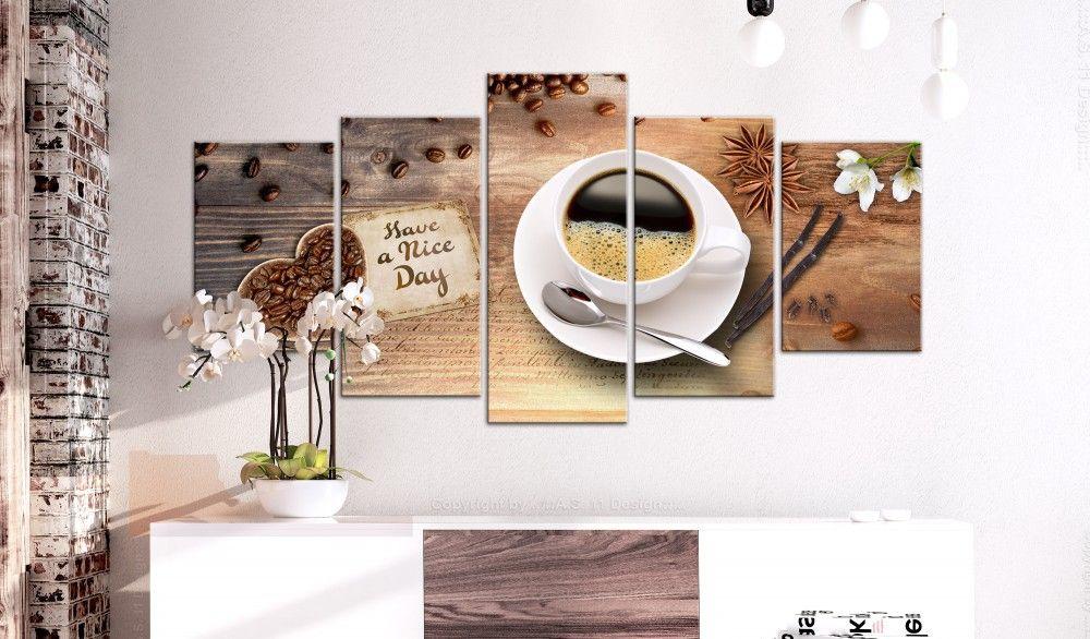 Quadri Cucina. Collezione delle moderne decorazioni da ...