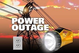 Thousands Without Power In Northern Michigan Northern Michigan S