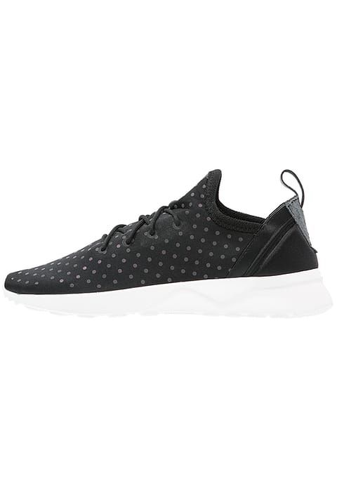 new style a4a6a b76e2 Sneakers laag adidas Originals ZX FLUX ADV VIRTUE SOCK - Sneakers laag - core  black