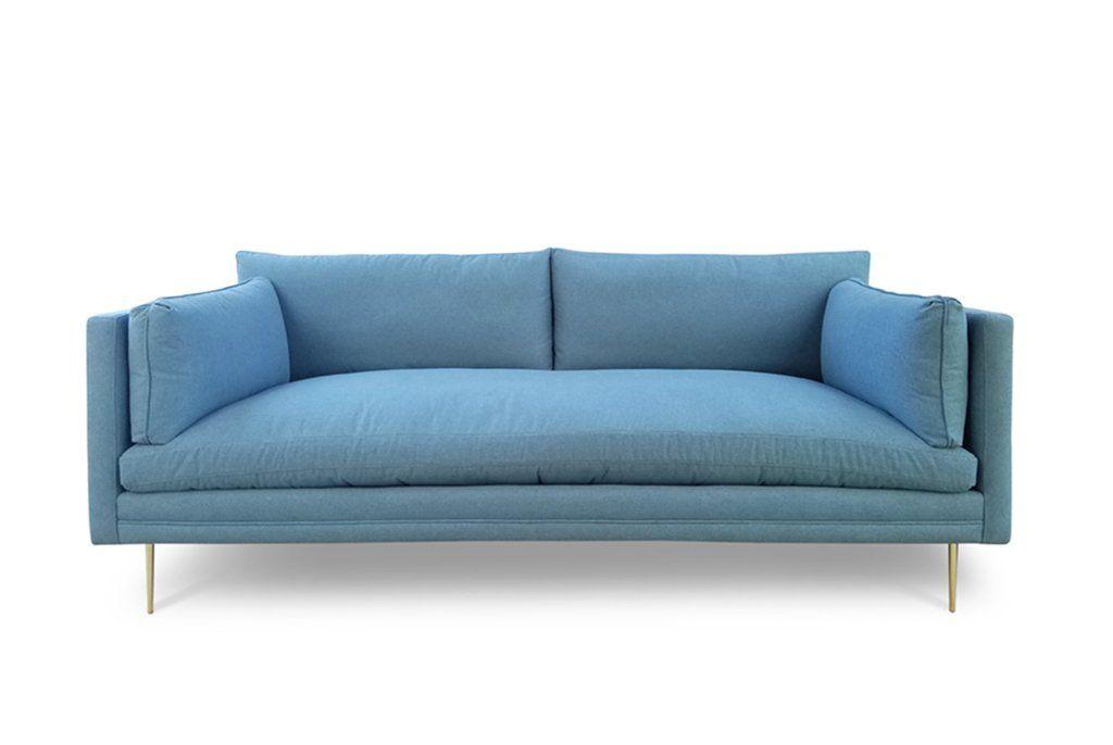Dawson Our Living Room Clad Home Furniture Sofa Frame