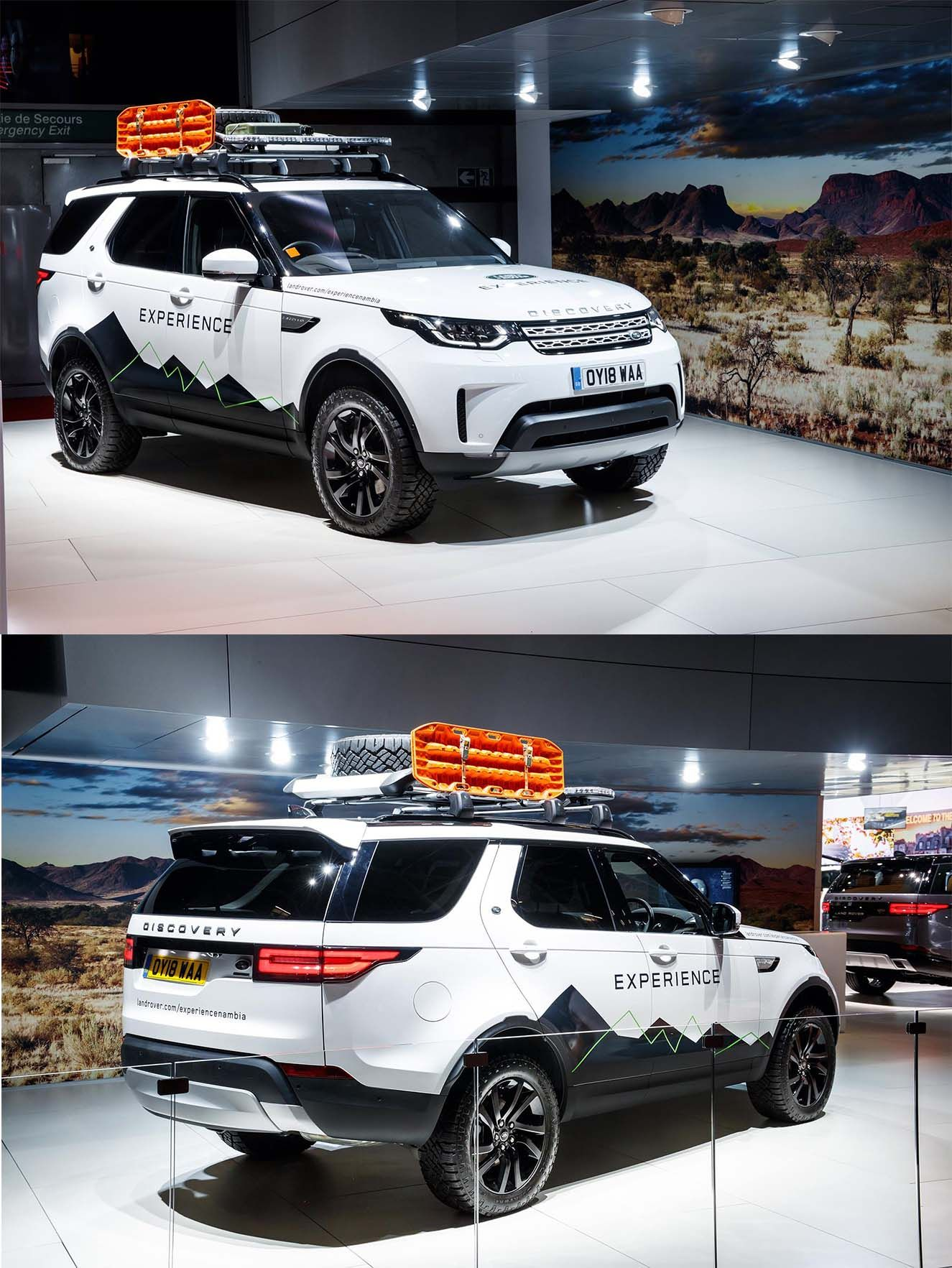 Pin By Joe Hunt On Cool Rides With Images Land Rover Discovery 5 Land Rover Discovery Land Rover Discovery 2
