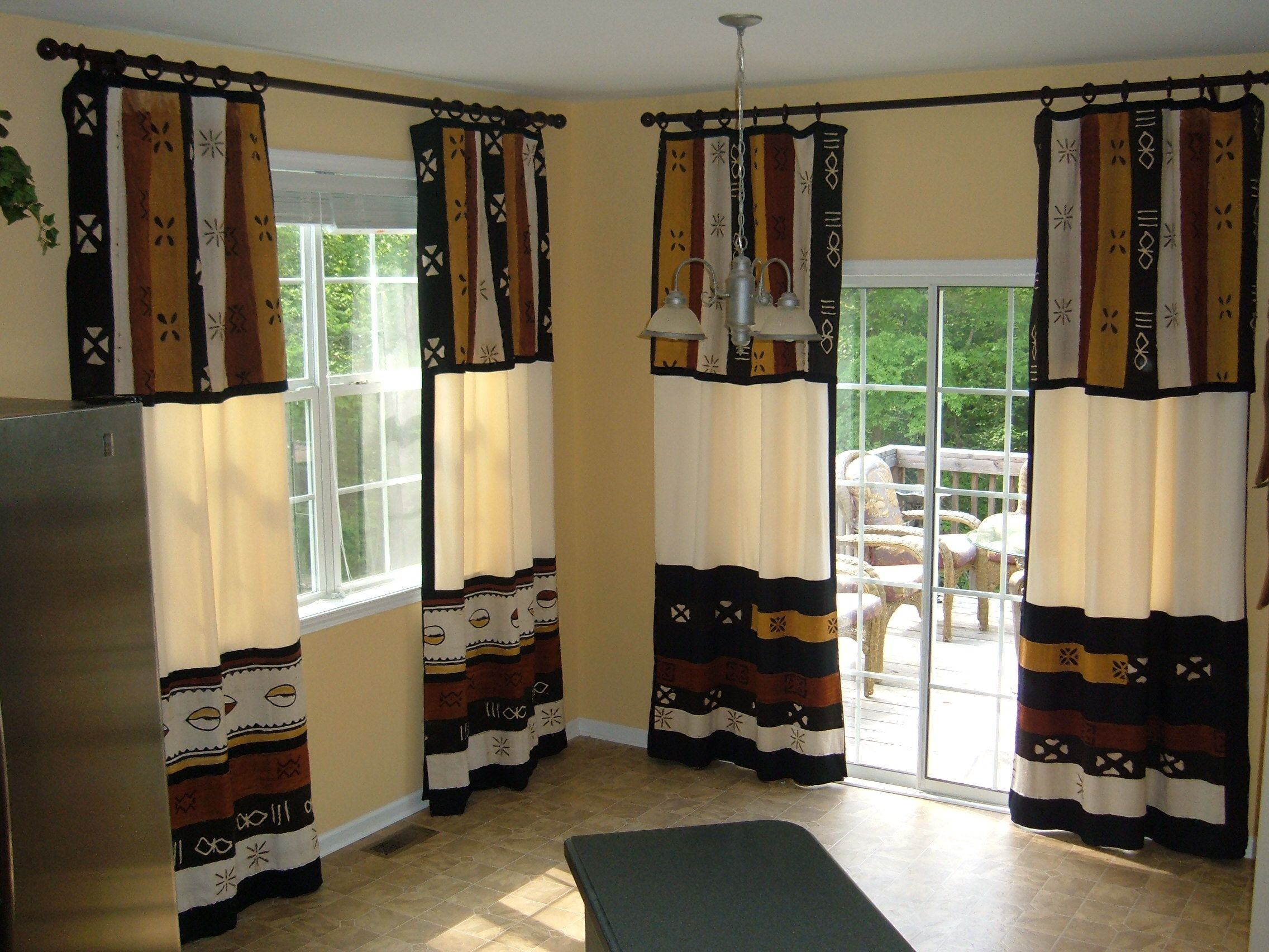 what aspects to consider when buying long curtains drapery room ideas