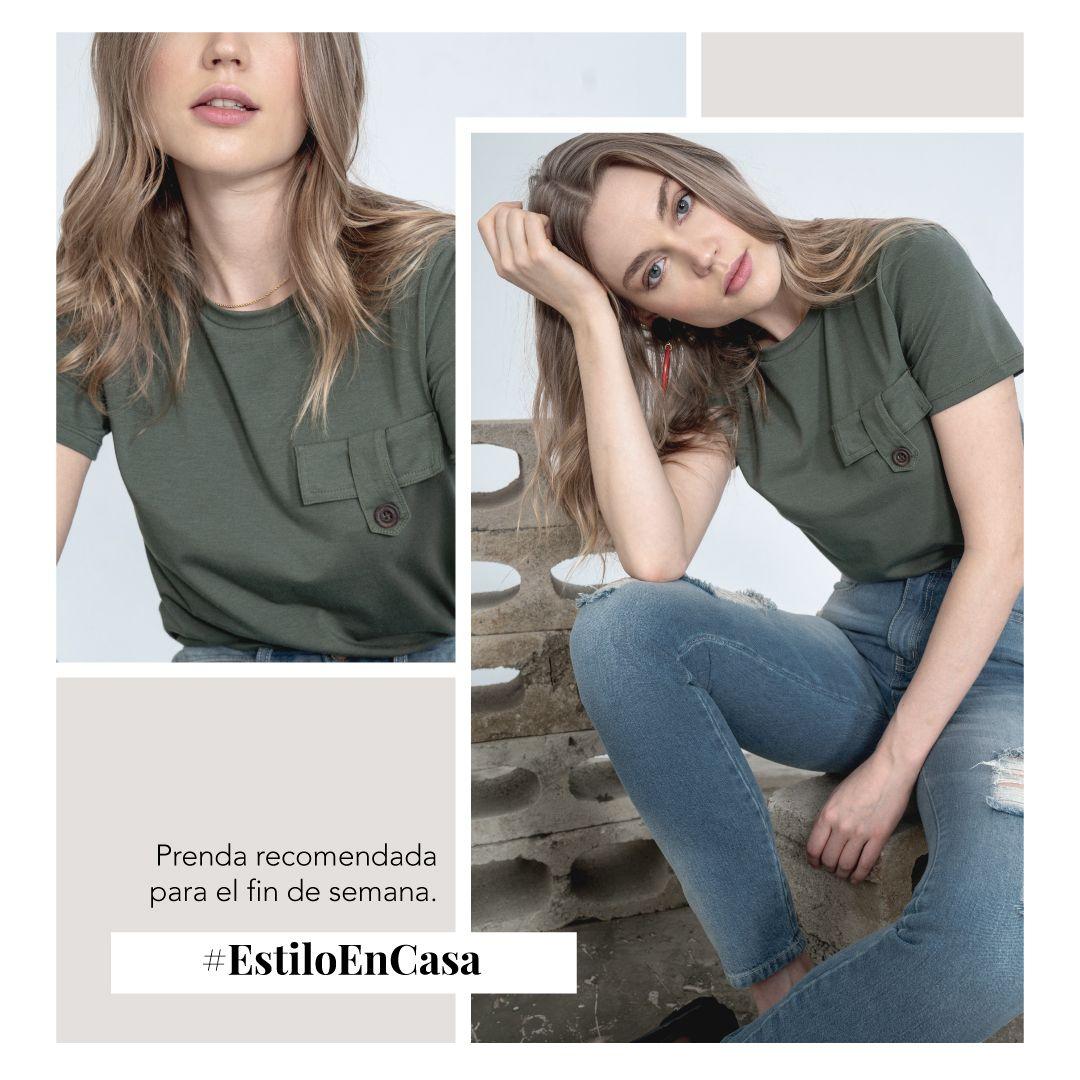 Camisetas Para Ella Catalogos De Ropa Venta De Ropa Ropa